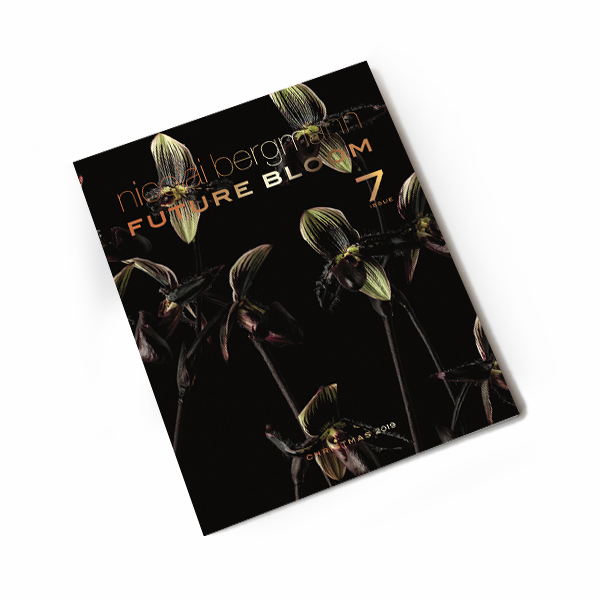 Future Bloom - Issue 7