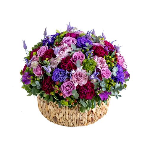 Charm Basket image