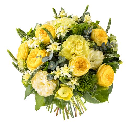 Sunny Side Blossom image