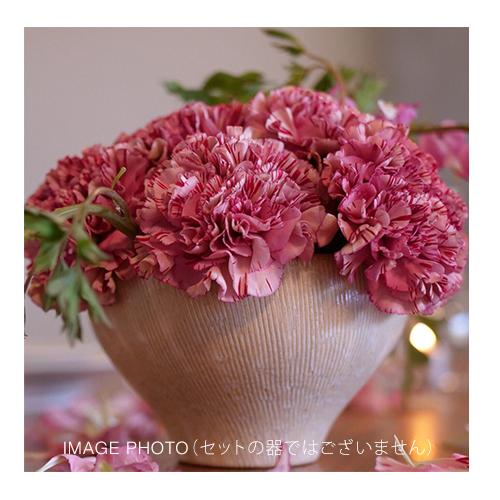 バイパーワイン & 季節の花材 Arranged by NB image