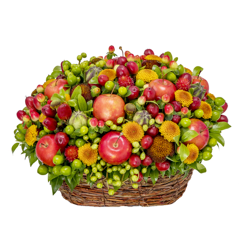 Autumn Harvest image