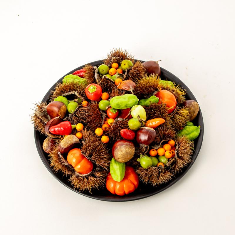 Autumn Mix(トレー付き)