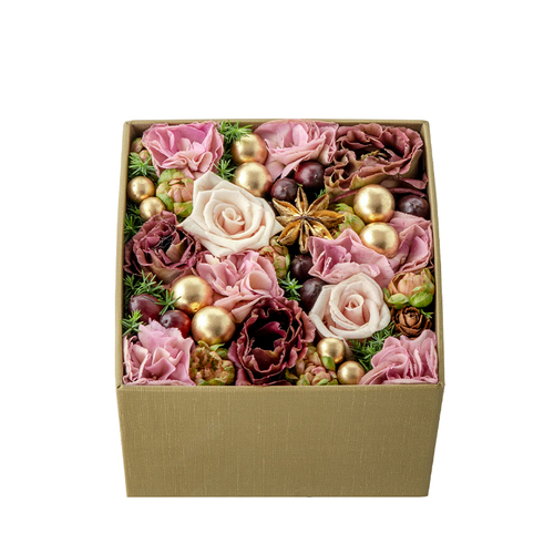 Holiday Blossom (Sweet Pink) image