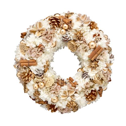 Nordic Snow (Wreath) image