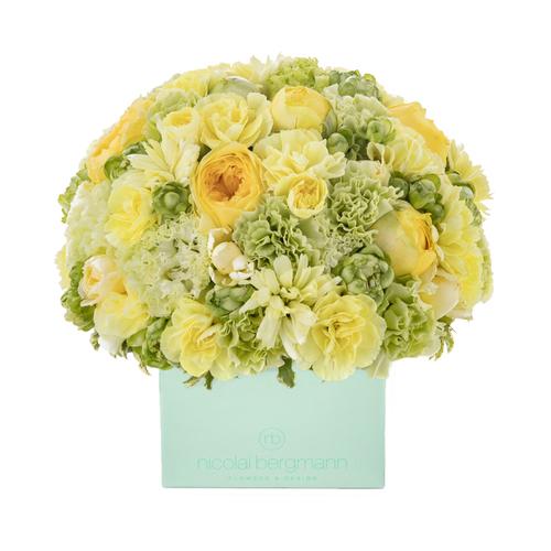 Coral Blooms (Lemon Cube) image